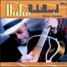 Duke Robillard - Blue Mood [NEW! CD] FREE Shipping!