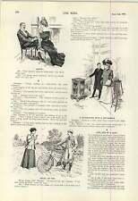 1900 cruel ingénieur civil bibliotheque tournante blagues
