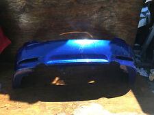 2003 2004 2005 Mazda 6 sedan rear bumper cover GK2C50221 GK2C-50221