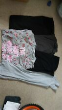 Maternity clothes size 18-20 bundle