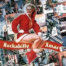 Rockabilly Navidad de Buffalo Bop beste Los años 50 Jahre Rock`n Roll CDs