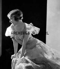 Helen Hayes portrait photo photo - PRICE PER PHOTO