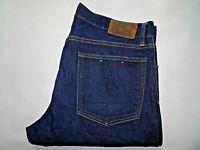 """RALPH LAUREN Mens Jeans Stretch Denim Slim Straight SIZE W36 L34 Waist 36"""" L34"""""""