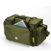 XL Carryall Angeltasche Saber 52x27x29cm Karpfen Carp Food Bag Session