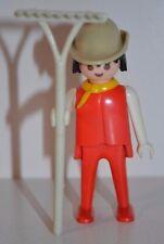 Playmobil boer Middeleeuwen (8653)