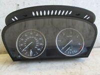 Tachometer Kombiinstrument Tacho Kombiinstrument Mph/Kmh BMW X5 (E70) 3.0 D