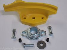 COATS Tire Changer Nylon Mount Demount Kit Duck Head & Bracket 8182026 Plastic