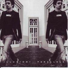 + CD nuovo incelofanato Illusioni Parallele Tiromancino (Artista)