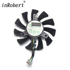 Cooler Fan For ZOTAC GeForce GTX 970 4GB 75mm APISTEK GA81S2U -PFTG GA81O2U
