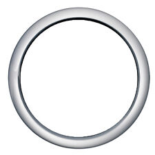VDO Viewline Bezel Round - 52mm Chrome
