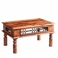 Indian Rectangle Coffee Tables