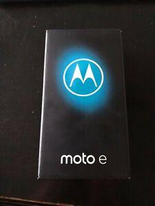 Motorola Moto E (2020) XT2052-1 4G LTE Factory Unlocked Smartphone
