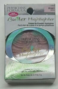 PHYSICIANS FORMULA Murumuru Butter Highlighter Cream-to-Powder PF10577 Pink/Rose