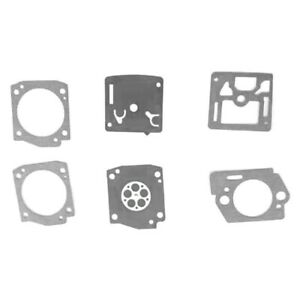 Diaphragm gaskets Carb Repair Replacement Spare Accessory Durable Industrial
