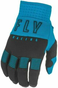 Fly Racing F-16 Gloves Men Adult Protection Classic Fit Neoprene / New -Open Box