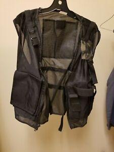 Work Vest Custom Specialized