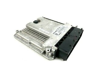 Skoda Superb B8 ECU Engine Computer Control Module Unit 04L907309M
