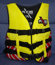 AXIS - PFD2 (Level 50S Buoyancy vest - Child Small 15 - 25kg - Brand NEW