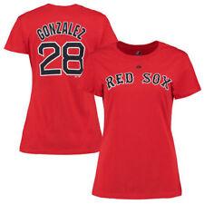 145351937 Adrian Gonzalez Boston Red Sox MLB Fan Apparel   Souvenirs for sale ...