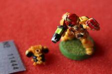 Imperial Fists Primaris mises à niveau et transferts-Warhammer 40k-Games Workshop