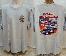 2004 EMCO GEARS MID OHIO ROAD RACING CLASSIC T SHIRT- New in Package -Size XL