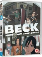 Neuf Beck - The Collection Complète DVD