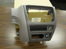 NOS OEM Ford 2003 2004 Taurus Dash Radio Bezel Surround 3F1Z-5404338-AAE