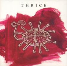 Thrice-Red Sky Sampler (UK IMPORT) CD NEW