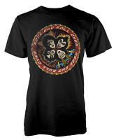 Kiss 'Rock And Roll Over' T-Shirt - NEW & OFFICIAL