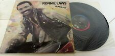 Ronnie Laws Mr. Nice Guy  LP Record Near Mint-