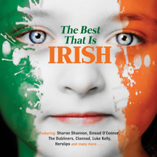 The Best That is Irish - Various Artists | NEW & SEALED 2 CD SET