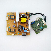 1 set Power Board Drive Board For SAMSUNG T220 T220G  IP-49135B  IP-49135B +