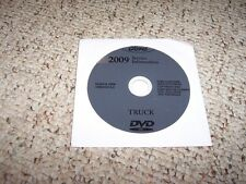 2009 Lincoln MKX Truck Shop Service Repair Manual DVD 3.5L V6 AWD