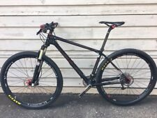 "Trek Superfly Pro SL 29er 19"" LARGE used good condition Sram XX 2x10 RXL w/s"