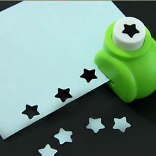 Perforatrice Perforeuse Punch Cutter Papier Carte Album Scrapbooking Stamp DIY