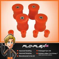 Ford Capri MK1, MK2 & MK3 Rear Bushes in Poly Polyurethane Flo-Flex