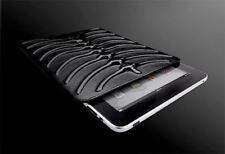 Étuis, housses et coques etuis, pochettes noires en cuir pour téléphone mobile et assistant personnel (PDA)
