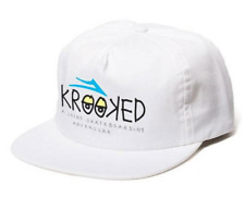 Lakai Skate shoes Chaussures Casquette cap Relaxed Fit hat Krooked Skateboards