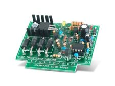 Dimmer for Electronic Transformers