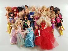 New Listing6.5 Lbs of Mattel Barbie & Similar Fashion Dolls - Lot