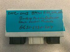 Bmw E60 E65 E66 Pdc Backup Parking Distance Sensor Control Module 66216930204