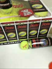 20 cans Used Penn Tennis Balls(Clearance)