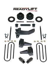 """Ready Lift 2.5""""F / 3""""R Lift Kit Ford Super Duty F250 4WD 2005-2007"""