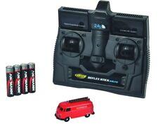 Carson VW t1 RC CASSETTA POMPIERI AUTO 1/87 2,4ghz 100% RTR - 500504120