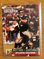 Lot of 81 - Brett Favre football cards Green Bay Packers RCs, inserts +