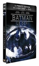 Batman Returns - Limited Edition Blu-Ray & Dvd Steelbook -