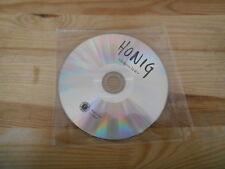 CD POP Honey Lemon law (1 Song) Promo Haldern POP-CD ONLY -