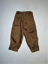DID Dragon In Dreams 1/6th Scale WW2 British Officer's Trousers - Colman