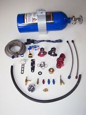 IMPORT NITROUS OXIDE WET KIT NEW NX NOS CIVIC CRX BMW