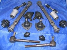 Front End Repair Kit 69 70 Chevrolet Impala Belair NEW